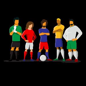 entraineurs du Club