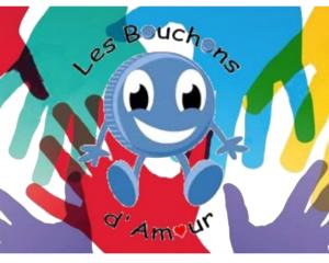 """Notre sponsor """"Les Bouchons d'Amour"""""""